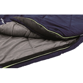 Outwell Junior Contour Sleeping Bag Royal Blue